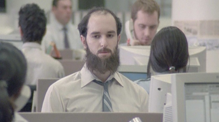 LANDIA - Beard